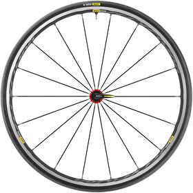 Mavic Ksyrium Elite UST Wheelset red/black